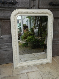French Mirror (SK137)