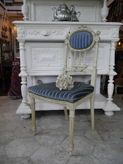 French Chair (432-19)