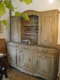 French Cabinet (M-1)