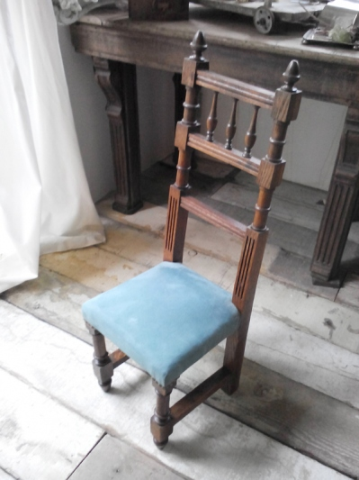 Child Chair Classic
