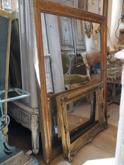 French Mirror (301-13)