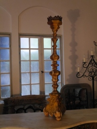 Candle Stand (E-4) <Large>