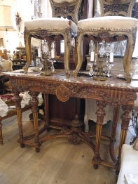 Console Table (139-21)
