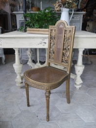 French Chair (916-16)