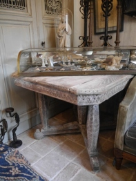 French Table (K-005)