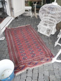 Antique Rug (948-16)