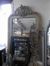 French Mirror (B-12)