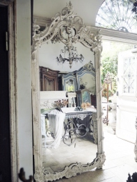 French Mirror (207-21)