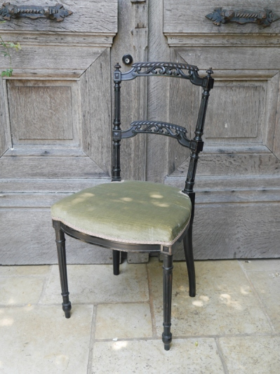 French Chair (TA446)