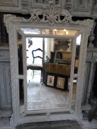 French Mirror (B-6)