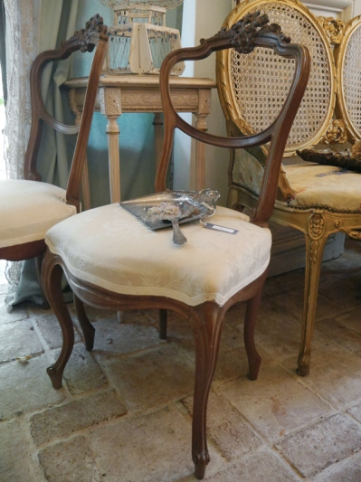 French Chair (441-19)