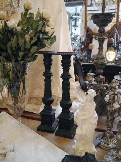 Candle Stand (647-15)