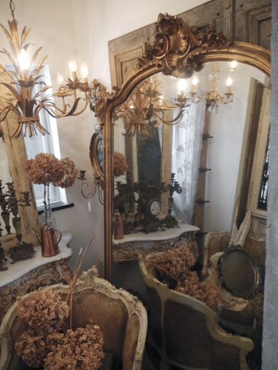 French Mirror (900-16)