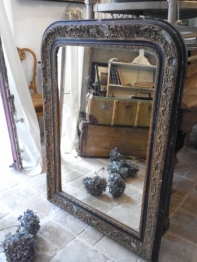 French Mirror (B-9)