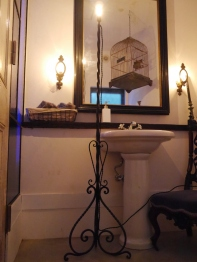Floor Stand Light  (158-12)