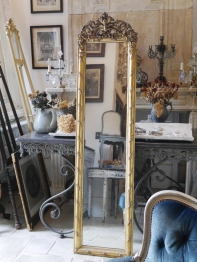 French Mirror (628-20)