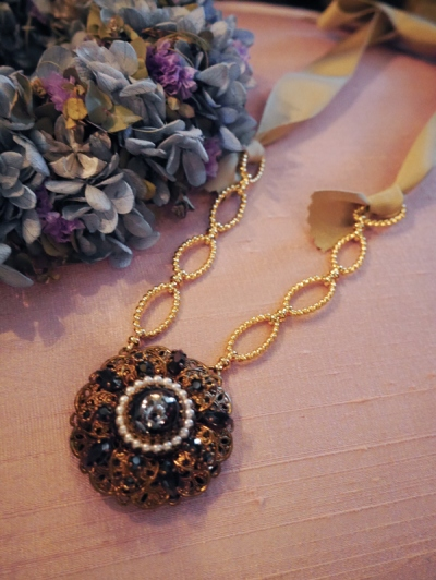 Necklace (BN145)