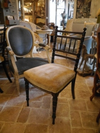 French Chair (K068)