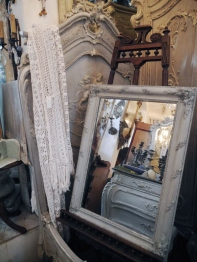 French Mirror (73202-20)