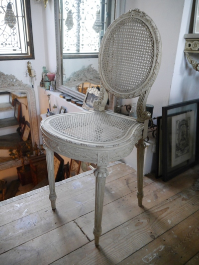 French Chair (40501-19)