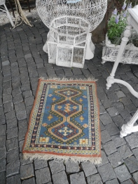 Antique Rug (909-16)