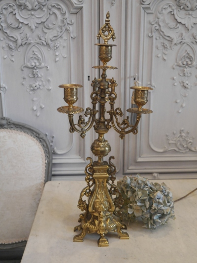 Candle Stand (90702-16)