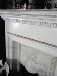 Fire Surround (B-1)