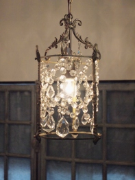 Crystal Chandelier (MT-12027)