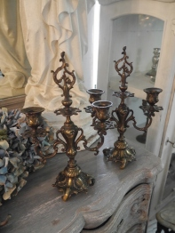 Candle Stand (J48-13)