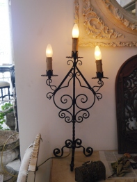 Table Stand Light (222-13)