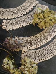 Antique Lace Set (N32B)