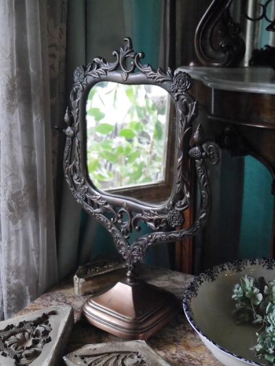 Stand Mirror (EUK066)
