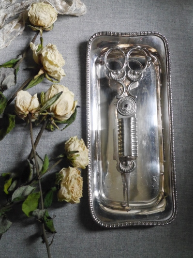 Candle Snuffer (N27)