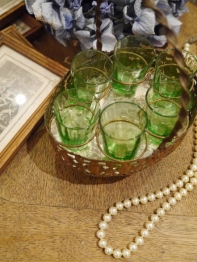 Mini Glass Set (17200-09)