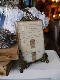 Photo Frame (EBF272)