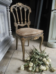 French Chair (864-16)