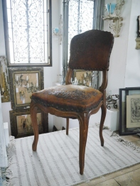 French Chair (G-11)