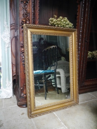French Mirror (157-21)