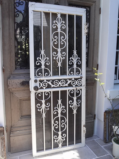 French Door (M-1)