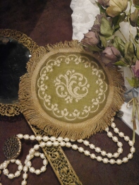 Antique Lace  (B1401-17)
