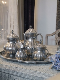 Tea Pot Set (J04-13)