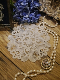 Antique Lace  (B1903-17)