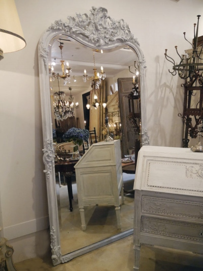 French Mirror (964-11)