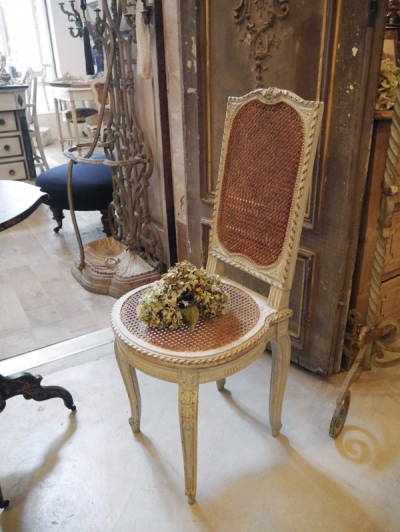 French Chair (136-12)