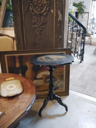 French Table (131-12) <ご売約済み>