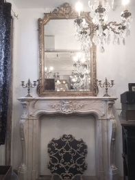 Mantle Piece (902-11)