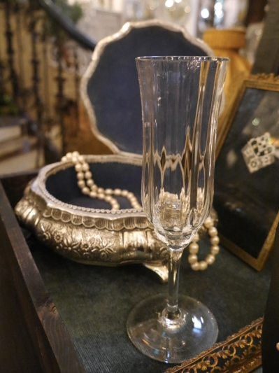 Baccarat Glass (J5605-13)