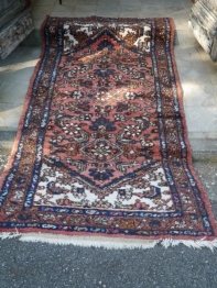 Antique Rug (F-7)