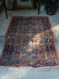 Antique Rug (F-2)