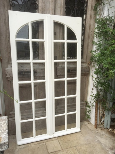 Pair of French Window (16102-12)